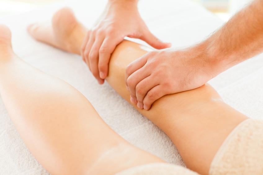 Därför mår du bra av massage