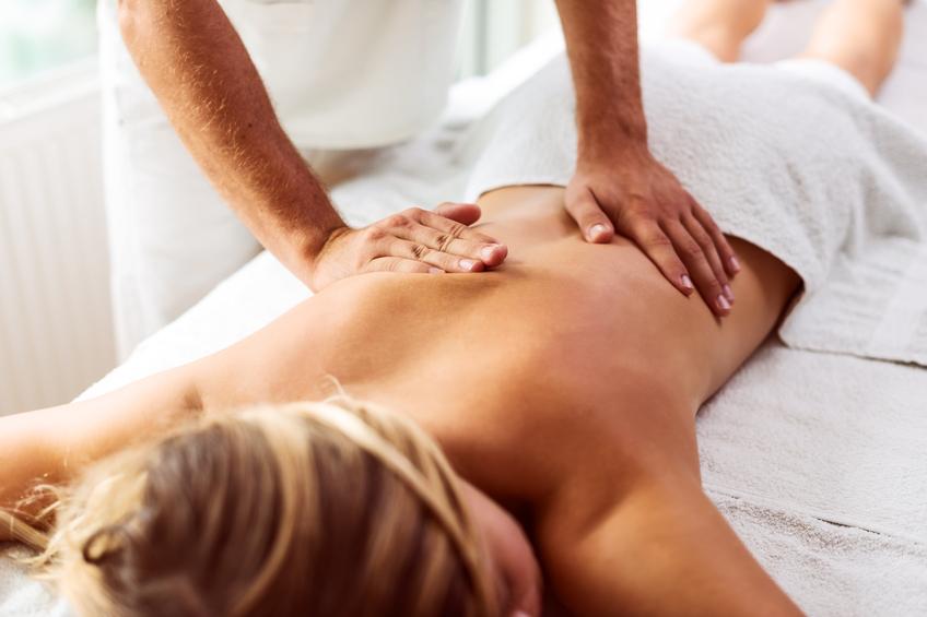 Massage och olika massagetekniker