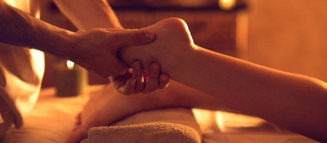 Fördelarna med massage
