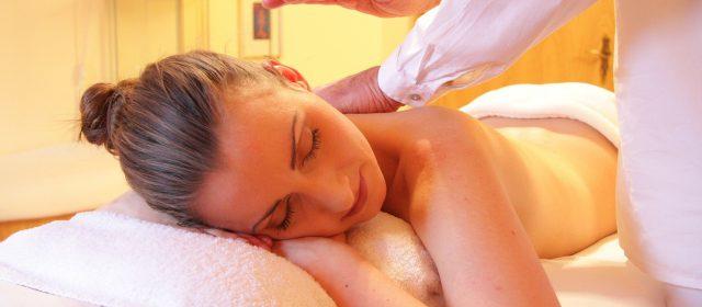 12 unika fördelar med massage